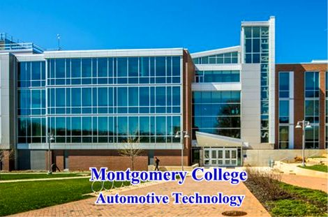Montgomery College - Automotive Technology